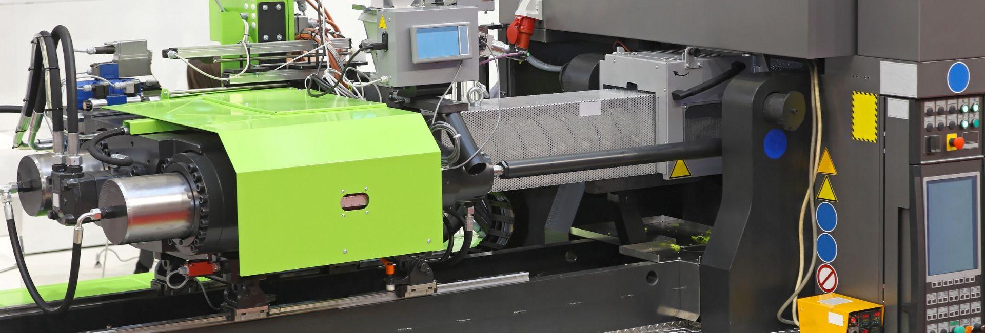 Plastics Manufacturing Machinery | Venture Plastics